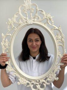 Rezhin Najat Mohammed, tandartsassistente